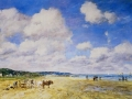 courtauld-boudin-eugene-1893-deauville